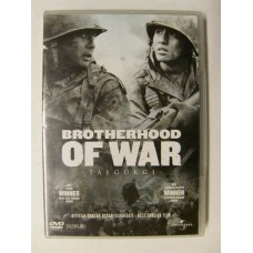 Brotherhood of War: Taegukgi (DVD)