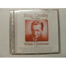 Bing Crosby & Friends - White Christmas (CD)