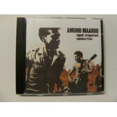 Amund Maarud - Ripped, Stripped And Southern Fried (CD)