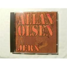 Allan Olsen - Jern (CD)