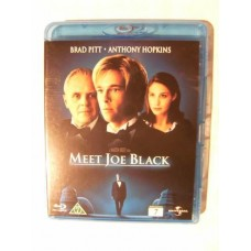 Meet Joe Black (Blu-ray)