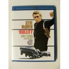 Bullitt (Blu-ray)