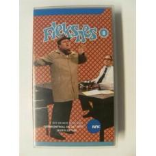 Fleksnes 8 (VHS)