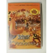 Asterix og Vikingene (DVD)