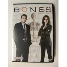 Bones Sesong 1 (DVD)