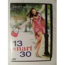 13 Snart 30 (DVD)