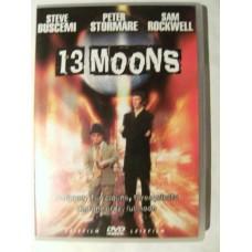 13 Moons (DVD)