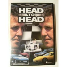 Jeremy Clarkson: Head To Head (DVD)