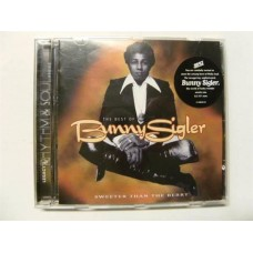 Bunny Sigler - The Best of (CD)