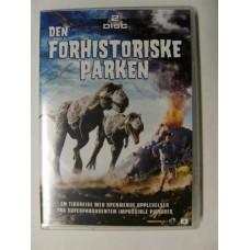 Den Forhistoriske Parken (DVD)