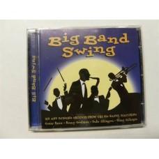Big Band Swing (CD)