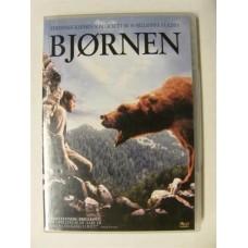 Bjørnen (DVD)