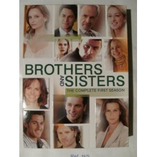 Brothers and Sisters Sesong 1 (DVD)