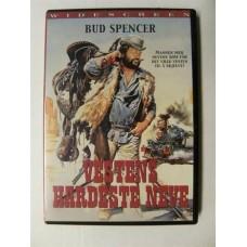 Vestens Hardeste Neve (DVD)
