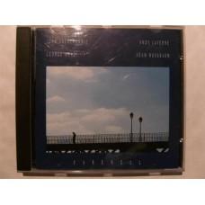 Abercrombie/Mraz/LaVerne/Nussbaum - Farewell (CD)