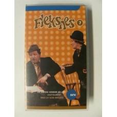Fleksnes 7 (VHS)