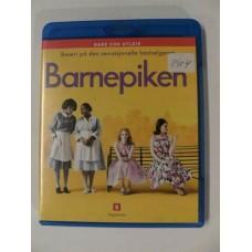 Barnepiken (Blu-ray)