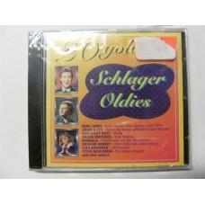 20 Goldene Schlager Oldies (CD)