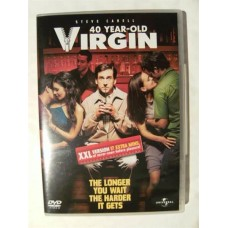 40 Year Old Virgin (DVD)