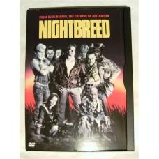 Nightbreed (DVD R1)