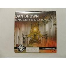 Dan Brown - Engler & Demoner