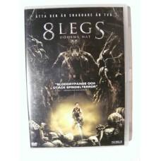 8 Legs (DVD)
