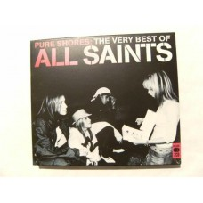 All Saints - The Very Best of (2-CD)
