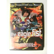 The Eagle Fist (DVD R1)