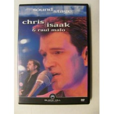 Chris Isaak and Raul Malo (DVD)