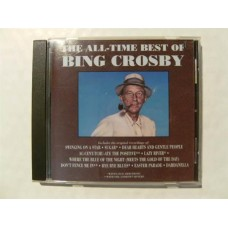 Bing Crosby - The All-Time Best (CD)