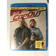Copout (Blu-ray)