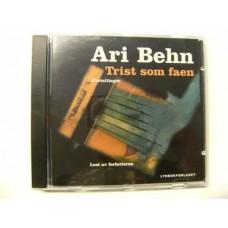 Ari Behn - Trist Som Faen