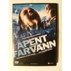 Åpent Farvann (DVD)