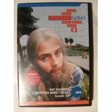 Borettslaget 1 (DVD)