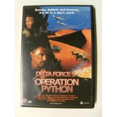 Delta Force 5: Operation Python (DVD)
