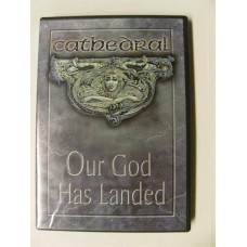 Cathedral - Our God Has Landed (DVD)