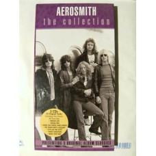 Aerosmith - The Collection 3-CD Box