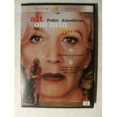 Alt Om Min Mor (DVD)