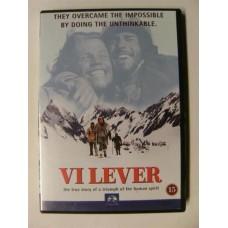 Alive! (DVD)