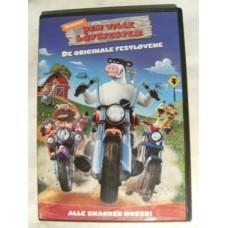 Den Ville Låvefesten (DVD)