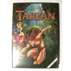 Disney Klassikere 37: Tarzan (DVD)