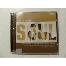 All About Soul (2-CD)