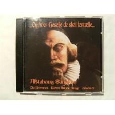 Allstahaug Sangkor - Og Hver Geselle De Skal Fortelle (CD)