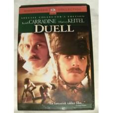 Duell (DVD)