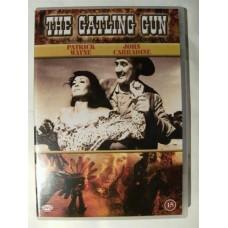 The Gatling Gun (DVD)