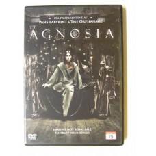 Agnosia (DVD)
