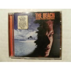 Beach - Soundtrack (CD)