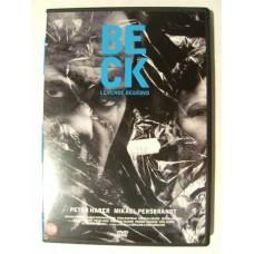 Beck: Levende Begravd (DVD)