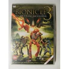 Bionicle 3: Et Nett Av Skygger (DVD)