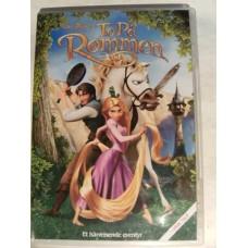 Disney Klassikere 50: To På Rømmen (DVD)